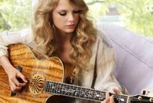 Taylor swift /music  / by Wren Swift13wren