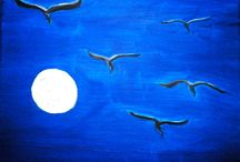 I am a Night Owl / by Lori Occhiogrosso
