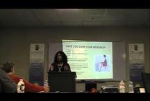 Workshops / by Author Yolanda Johnson-Bryant