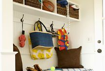 Home - Front Entry / by Carrie Callahan