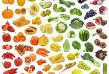 Información nutricional / by Sitabum