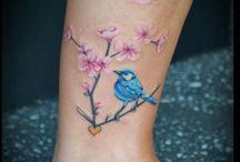 Tattoos I like / by Stephanie C. Boers