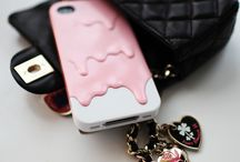IPhonized / #Iphone #cases / by Cup of Dee