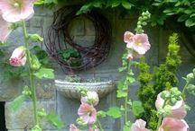 Gardens / by Mary Wilichowski