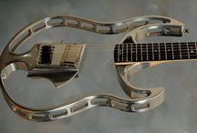 Guitare / by Bruno Ricca