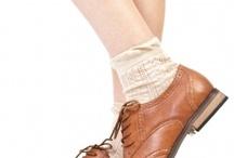 Moda Zapatos / by Vero Mar