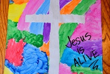 Kids matter to God / by BobbiAnn Koenig
