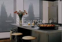 Silhouette / Silhouette / by Designer Window Fashions