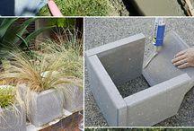 Garden Projects / by Angela Garcia