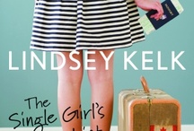 Books I need to read (Chick Lit) / by Hilda Boltz