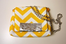 Made in MN - Handbags / by phenoMNal twin cities