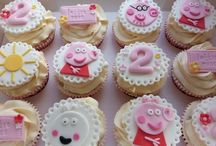 Peppa Pig Party / by Karin Allie