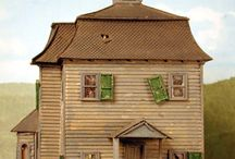 Old House Addiction / by Jessica Chartier