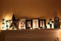 New Years / by Tonya Neal