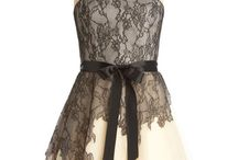 MY STYLE - DRESSES / Dreses I Love And/Or Own!! / by Kathryn Parnell