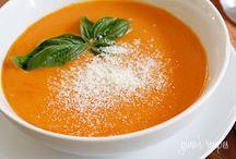 Soups & Stews / by Melissa DeBuck
