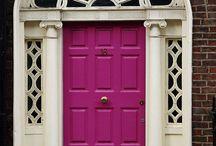 Home Exteriors & Yards / by Tara Coughlan