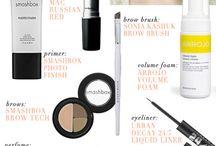 Beauty tips / by Elissa Bodenhorn