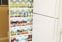 Home DIY fixes / by Dianna Bogart