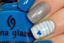 Nails / by Megan Christine