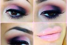 Make up / by Christina Domoulin