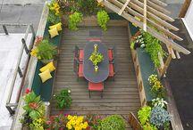 Deck Ideas / by Electric Landlady