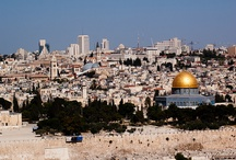 Israel / A place I love! / by Jody Rose