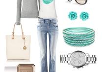 My Style / by Dana Cross