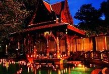 Thailand / by Joni Ludlow