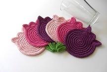 crochet II / by nora rodriguez