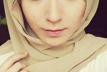 Middle Eastern Woman / by Navid Haddady