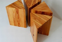 Wood Stuff / by Noel Ureña Almonte