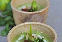 soup / by Monika Mrozkova