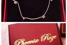 Jewelry Love / My fave accessories  / by Aviva Drescher