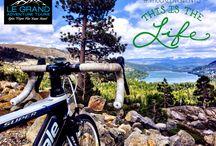 Epic Road Bike Tours / Le Grand Adventure Tours Offers Epic Road Bike/Cycling Trips. / by Le Grand Adventure Tours