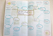 Paper/Planner Organization / Getting my life organized. One step at a time.  / by Rebekah Karel