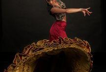 dance / by Liisa Rissanen