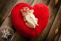 cute baby / by Basia Kaszewska