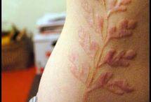 Tattoos / by Flora Ferks