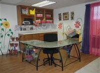 Perfect Craftroom! / by Gail McMillan