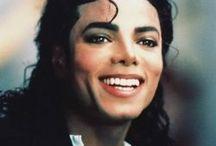Michael Jackson / by Lydia Richards