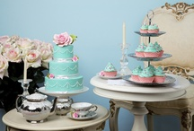 Cakes / by Doltone House