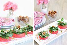 Against All Grain Salad Recipes / by Against All Grain (Danielle)