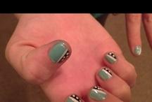 Flyass Nails <3 / by Hope Kelser