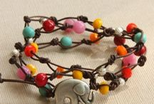 Jewelry Inspiration / by Jen