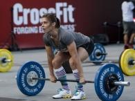 CrossFit / by Melissa Brunner