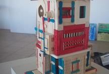 kids crafts / by carol haberkam