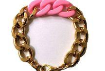 Swag. / purses. jewelry etc.  / by Averi Jenkins