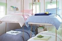 For the bedroom / by Elizabeth Faulkner