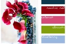 Blog Design Inspiration / by Honey Brown